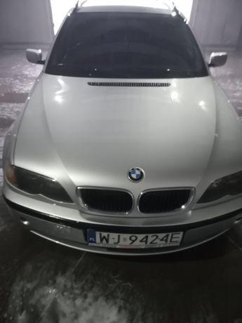 Продам БМВ 320 d