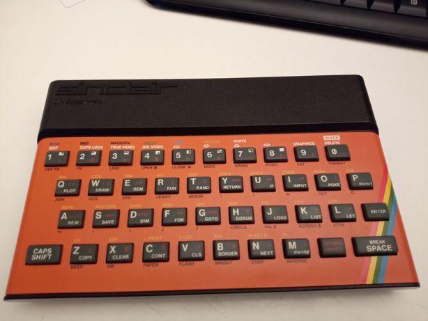 ZX Spectrum 48K 1984