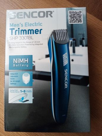 Машинка для стрижки Trimmer