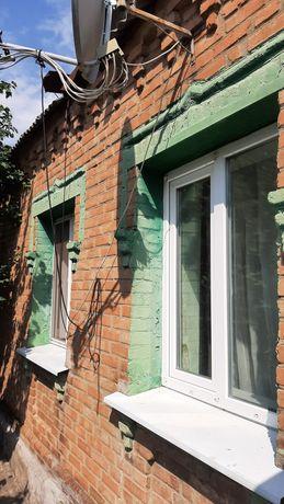 Продам дом на Балашовке