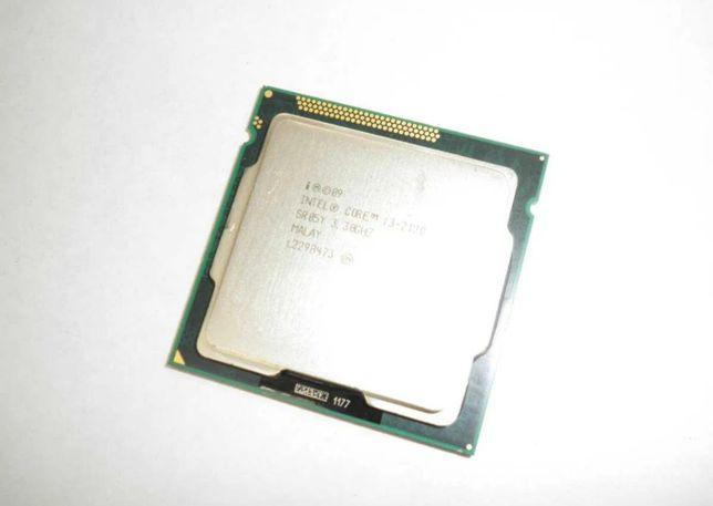 Процесор Socket LGA1155 Intel Core i3-2120