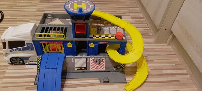 Zabawka Tri Policyjny
