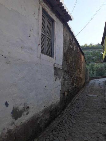 casa rustica  com excelente vista