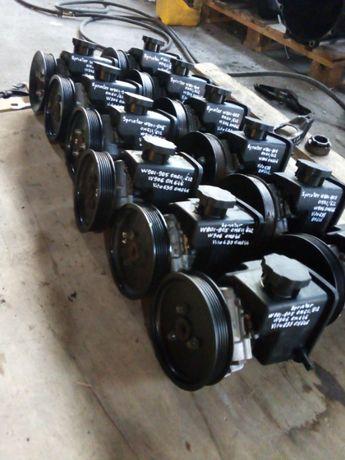 Гидроусилитель руля Спринтер ОМ 611 ГУР Sprinter 2.2 Сdi Разборка Шрот