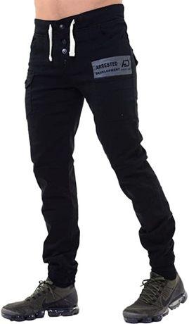 Модные, зауженные брюки чинос Arrested Development (M)