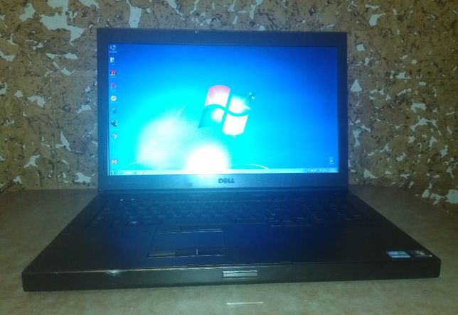 Экран 17.3.Игровой Dell Core i5-4ядра.8гб. Nvidia 2гб.шина 256