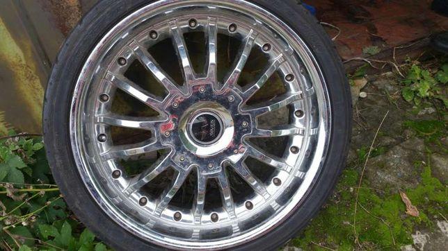 Диски Mercedes R 20 колеса комплект в сборе резина YOKOHAMA