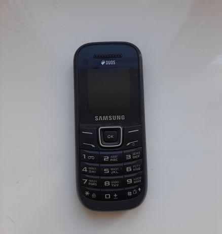 Мобильный телефон Samsung Duos (Самсунг дуос)