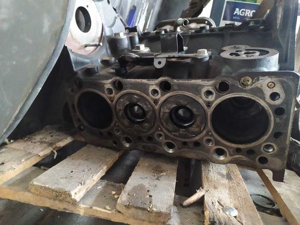 Silnik opel mokka 1,7 cdti  131 KM na części
