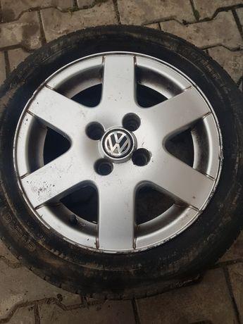Alufelgi VW  185/55/R14 et 43 4x100