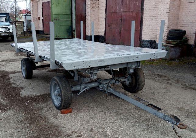 Продам тракторный прицеп