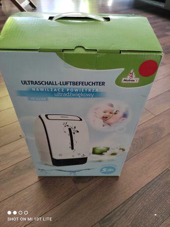 Osuszacz powietrza ultradźwiękowy nowy