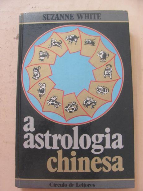 A Astrologia Chinesa de Suzanne White