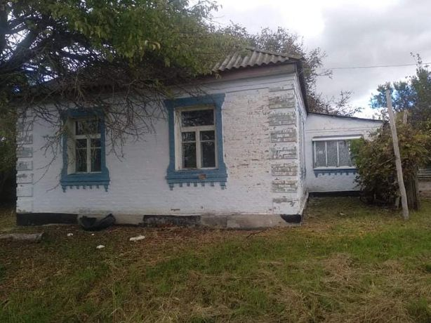 Продається будинок в с. Юхни Київской обл. Дом в с. Юхны
