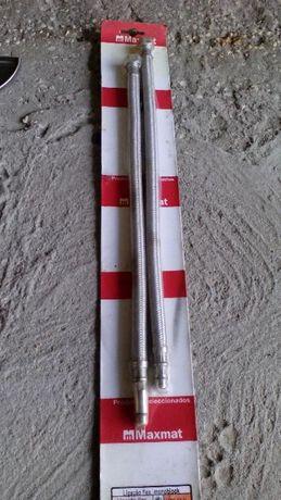 tubos de agua flex wc ou cozinha