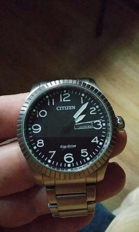 Sprzedam zegarek Citizen Eco-drive Pilot