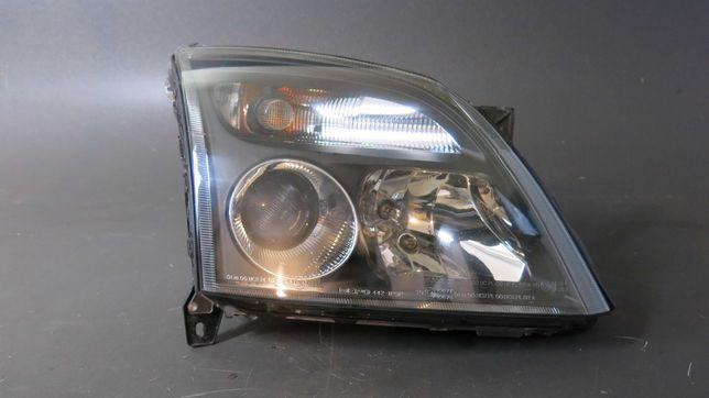 OPEL VECTRA C Lampa reflektor przedni PRAWY PP / EUROPA