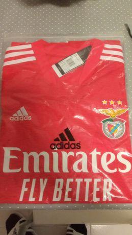 Benfica 21/22 nova