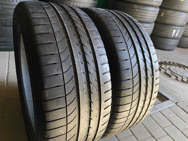 лето 245/40/R19 6мм Goodyear Eagle F1 2шт шины BMW F10 F90 M5