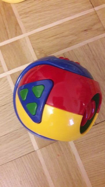 Кулька TOLO.