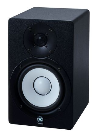 Yamaha HS 50 M студийные мониторы