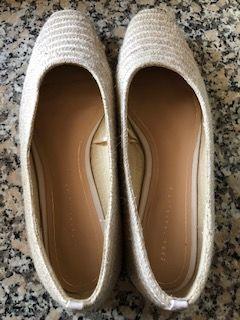 Sapatos de Senhora da Zara tamanho 41