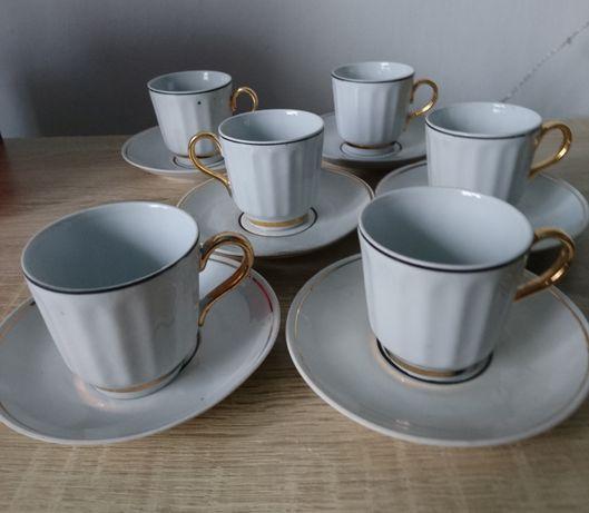 Чашечки філіжанки набір для кави