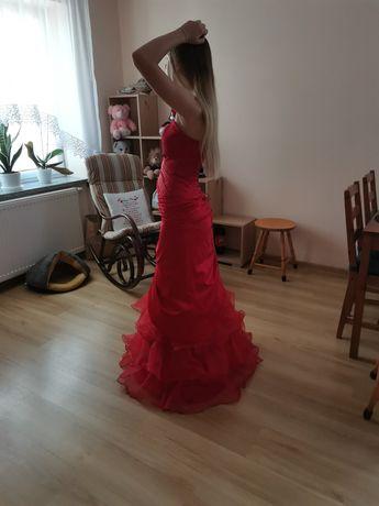 Piękna sukienka wizytowa/SYLWESTRA plus torebeczka