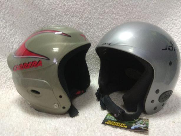 Детские горнолыжные шлемы Carrera, Jofa