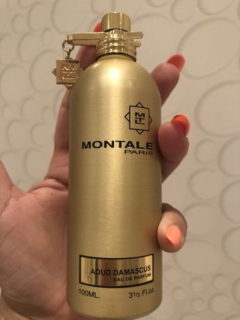 Montale Aoud Damascus, Монталь , Парфюм, Оригинал !