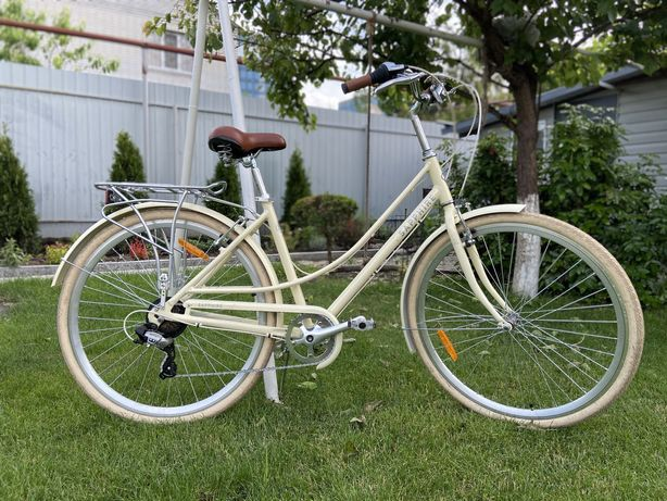 Велосипед Dorozhnik SAPPHIRE 19 женский