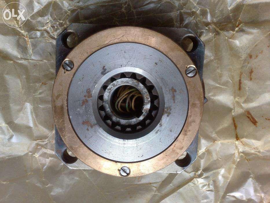 Sprzęgło wielopłytkowe elektromagnetyczne ETM 076 1A Chwałowice - image 1