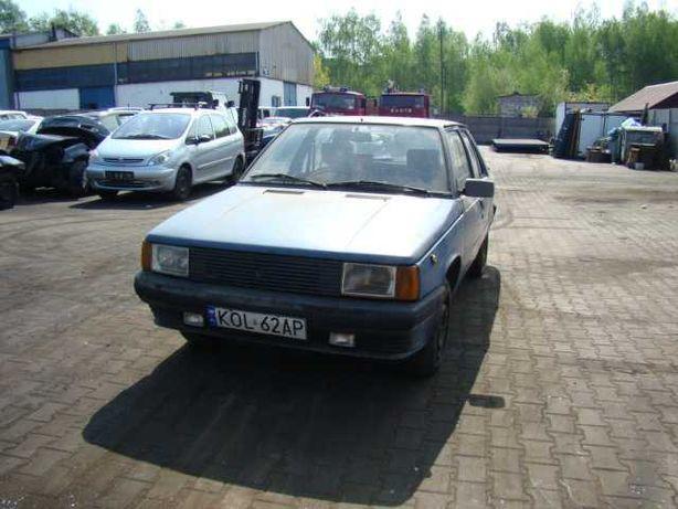 Renault R9  1,6 GTD** 1983 rok