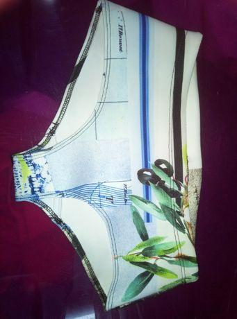 Женские трусы-шорты для купания,дайвинг
