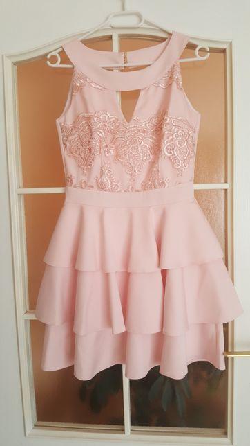 Sukienka na wesele lub inne okazje