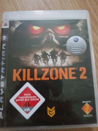 Killzone 2 Play Station 3 Ps3