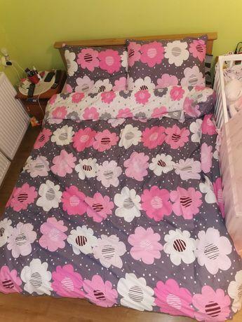 Sprrzedam łóżko 140x200