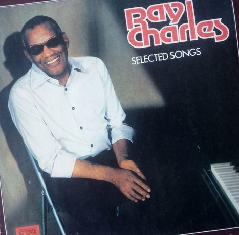 Ray Charles Selected Songs