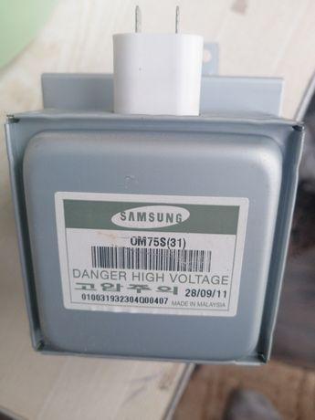 Запчасти к СВЧ Samsung