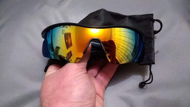 Солнце защитные антибликовые очки