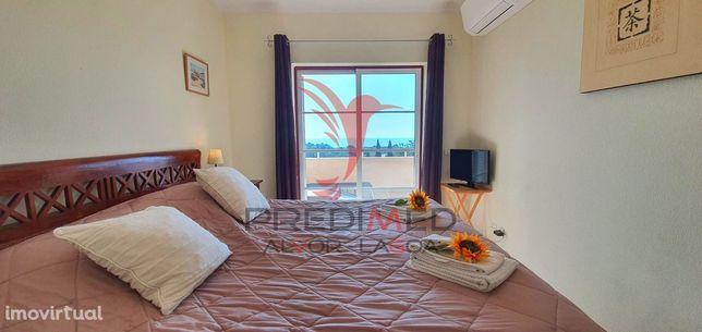 Apartamento T2 com vista mar Alvor-Portimão
