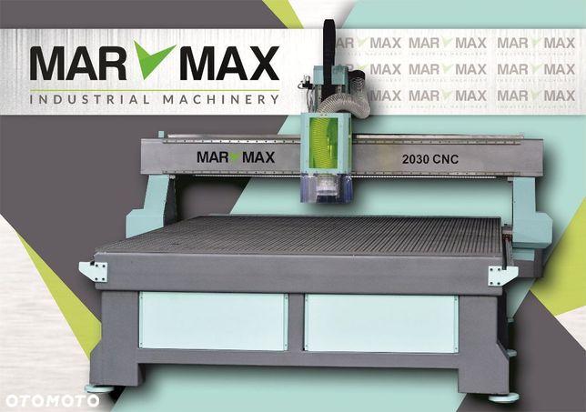 Mar Max Cnc 2030  Mar Max Cnc 2030 Ploter Frezujący [Lokalizacja