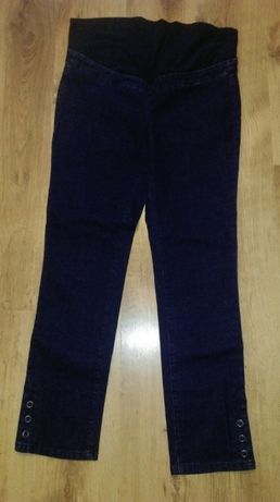 Spodnie ciążowe bpc bon prix collection rozmiar 42 super zestaw