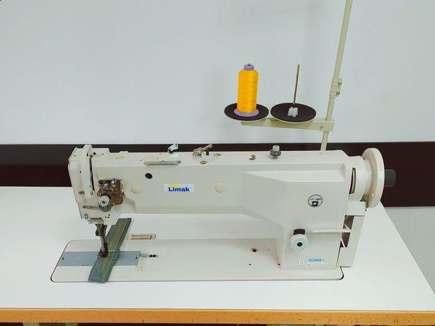 Máquina Triplo Arrasto Braço Longo Limak (nova)