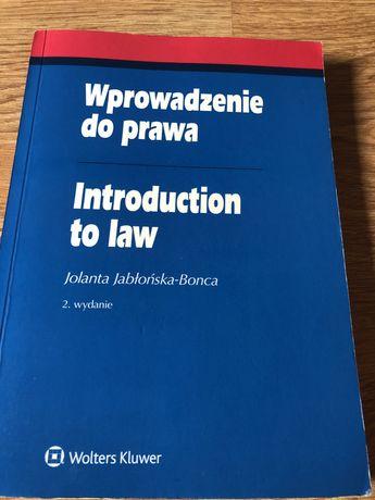 Wprowadzenie do Prawa