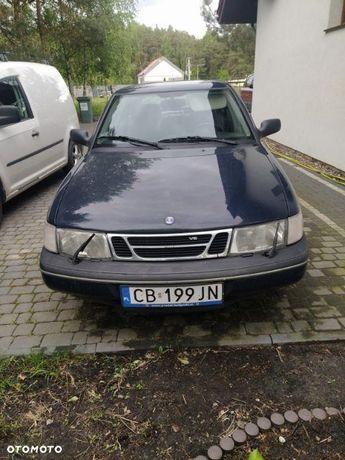 Saab 900 saab 900 se 2,5 v6