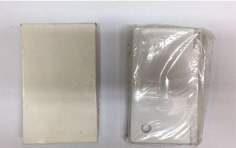 Kompletna obudowa do Nintendo DSi biała