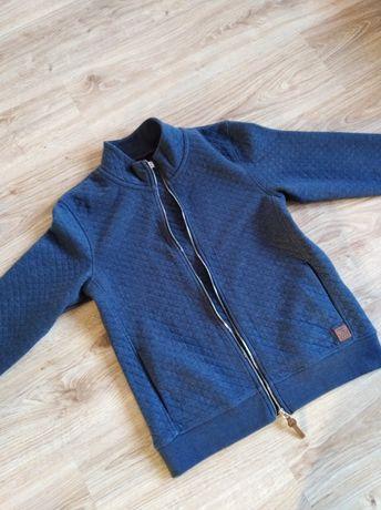 Bluza 51015 rozpinana na suwak
