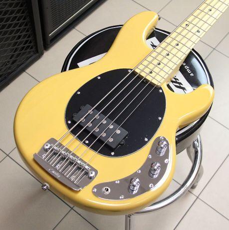 Gitara basowa Sterling by Music Man RAY 25 CA BSC - nowa / gwarancja!