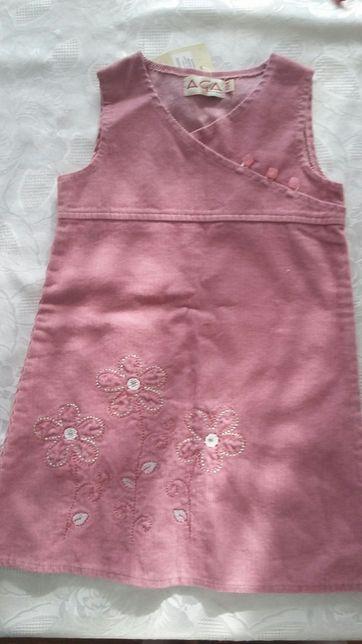 Sukienka r. 104 NOWA - jeszcze niższa cena